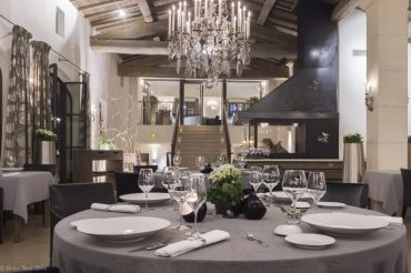 COQUILLADE PROVENCE RESORT & SPA 5* - Relais & Châteaux