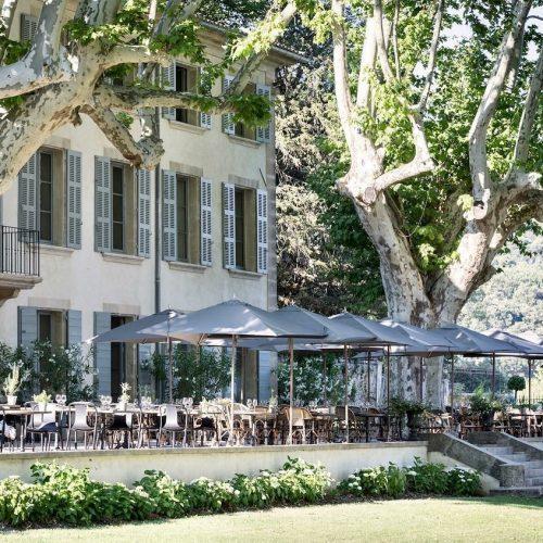 Domaine de Fontenille - Gastronomie & Bien-être