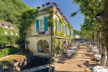 Hôtel Le Moulin de l'Abbaye