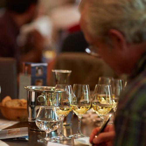 OLIVIER LEFLAIVE - Dégustation commentée (6 vins)