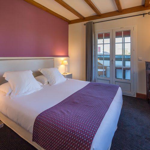 HOTEL ITHURRIA - Séjour deux nuits