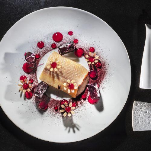 Hôtel Restaurant Origines - Coffret cadeau Racines & sélection de vins