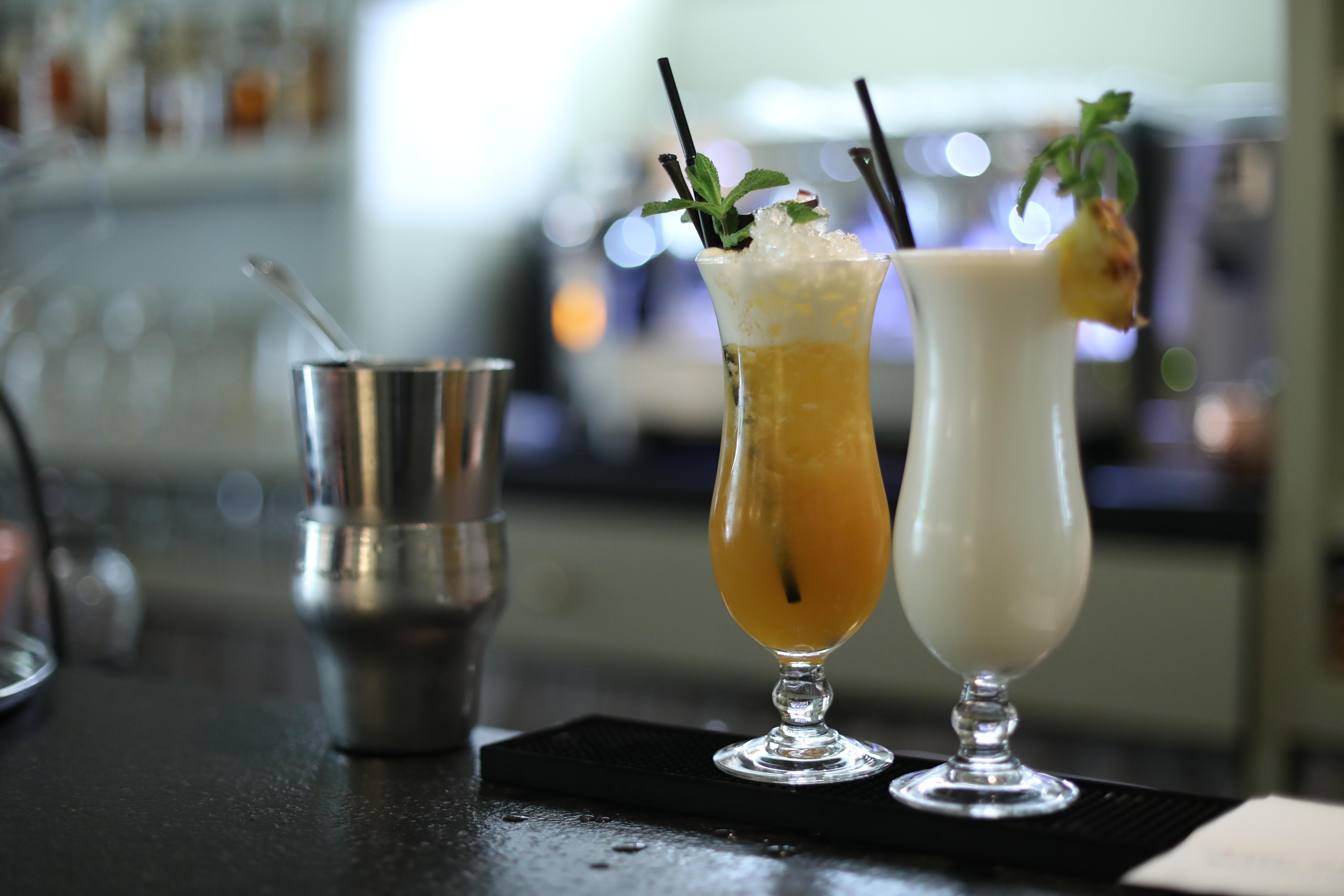HOTEL D'EUROPE - LA VIEILLE FONTAINE - Bon cadeau Bar & cocktails