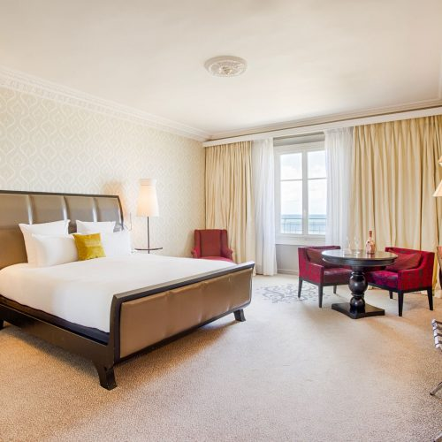Le Grand Hôtel Cabourg - MGallery by Sofitel - Escapade gourmande et romantique 2 nuits