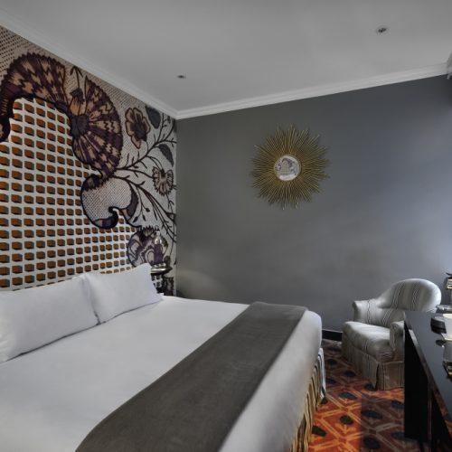 HOTEL JULES CESAR - Evasion romantique