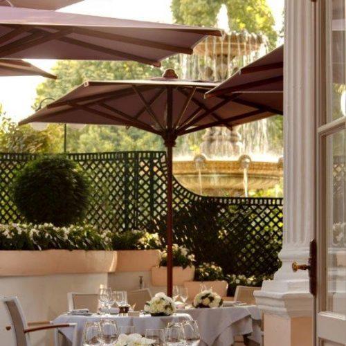 RESTAURANT LAURENT - Invitation à la Gourmandise