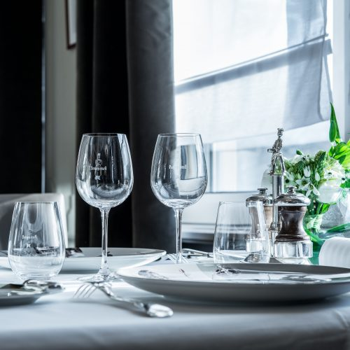 """Restaurant Paul Bocuse - Formule """"Bourgeois"""", boissons comprises"""