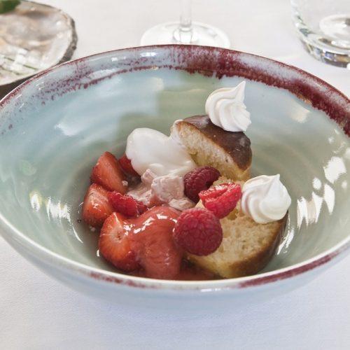 Restaurant Le Jarrousset - Coffret cadeau romantique