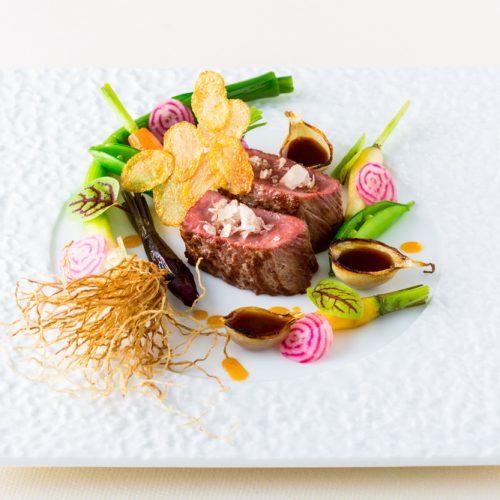 Restaurant Mon Plaisir - Menu Lomont