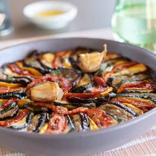 """HOTEL & SPA DU CASTELLET***** - Repas gourmand  au """"San Felice"""""""