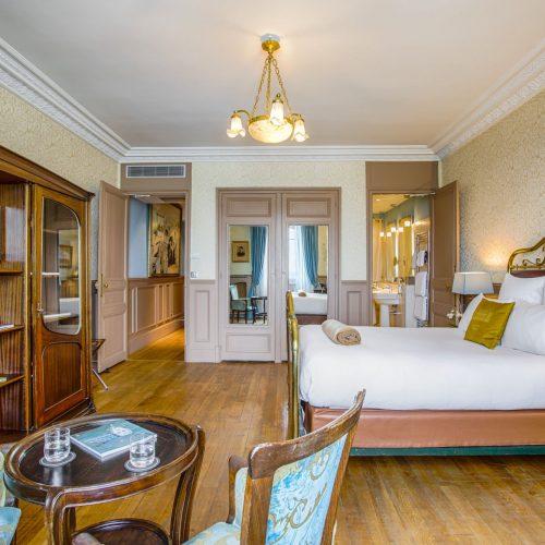 """Le Grand Hôtel Cabourg - MGallery by Sofitel - """"A la recherche du temps perdu"""""""