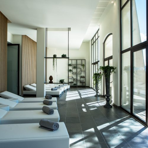 COQUILLADE PROVENCE RESORT & SPA 5* - Relais & Châteaux - Day Spa Week-End