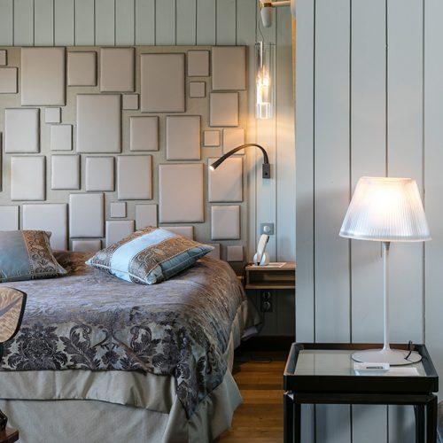 Auberge de l'Ill - Hôtel des Berges - Le séjour 7 étoiles «TRADITION» tout compris