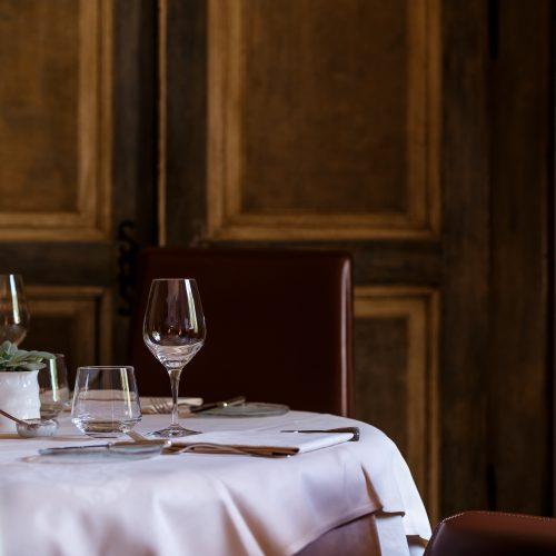 "Auberge Saint-Laurent - Forfait TRADITION ""Menus & Boissons"""