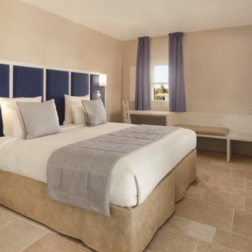 HOTEL****  LE FREGATE PROVENCE - Séjour Premium en Suite