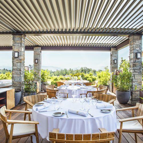 JIVA HILL RESORT - Escapade Bistronomique en Lodge Jacuzzi