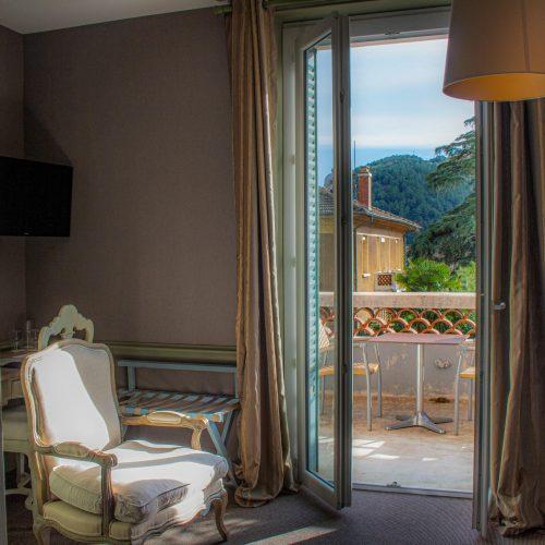 Casino Circus de Vals-Les-Bains - Séjour Gastronomique et détente