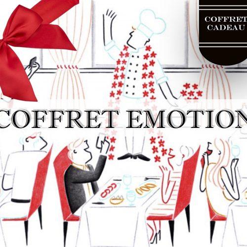 Les Moulins du Duc - COFFRET EMOTION