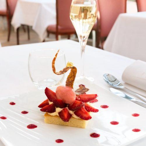 HOTEL****  LE FREGATE PROVENCE - Séjour Gourmand à Deux