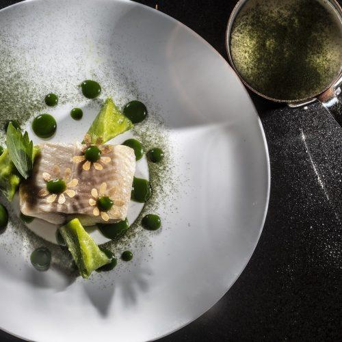 Hôtel Restaurant Origines - Coffret cadeau Racines