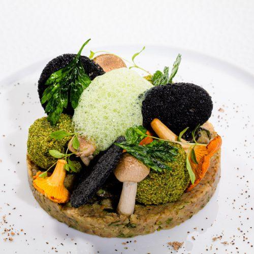 HOTEL DE LA POSTE ET DU LION D'OR - Coffret Gastronomique L'Éternel