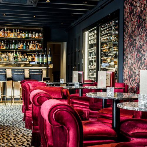 Les Gastronomistes - Coffret Bar et Apéro Tapas à l'Ecrin