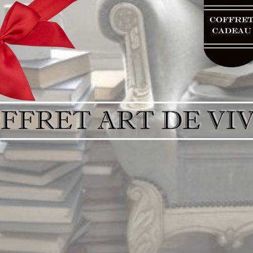 Les Moulins du Duc - COFFRET ART DE VIVRE