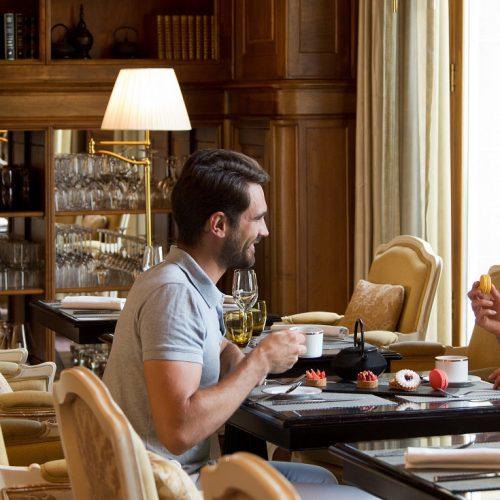 TIARA CHATEAU HOTEL MONT ROYAL CHANTILLY - Tea Time Pour 2 personnes