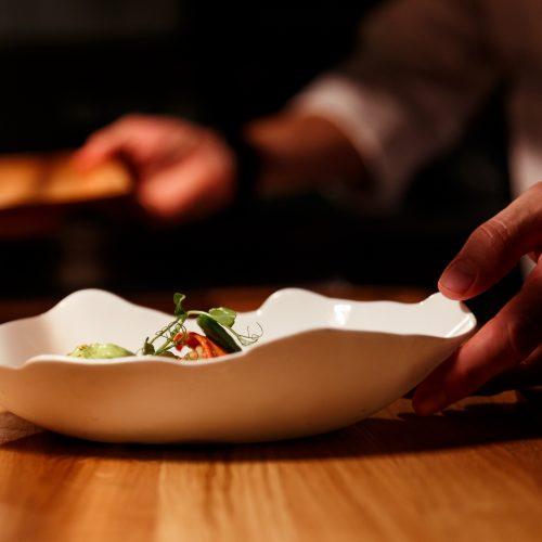 "Auberge Saint-Laurent - Forfait SAVEUR  ""Menus & Boissons"""