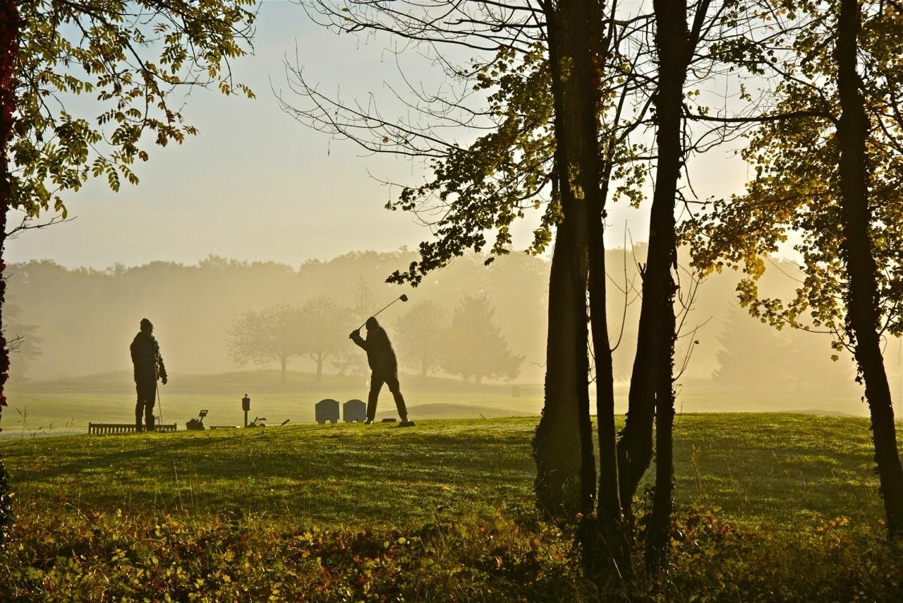 DOMAINE ET GOLF DU RONCEMAY - Séjour Coaching Golf