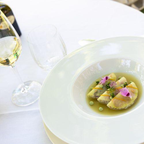 MACA - Coffret gastronomique en 6 actes avec accords mets et vins