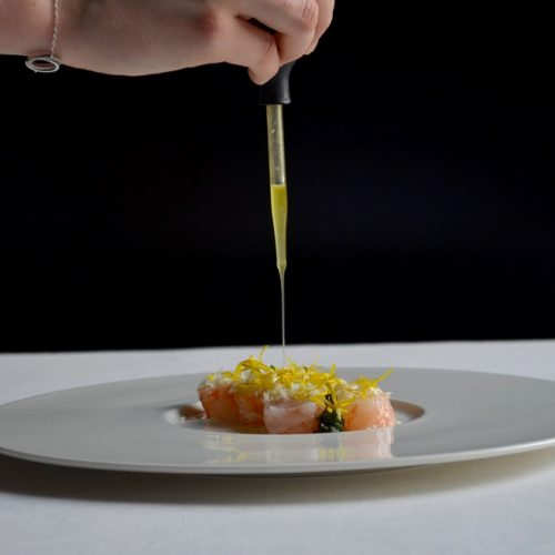Restaurant Nature - Menu Racine Tout inclus