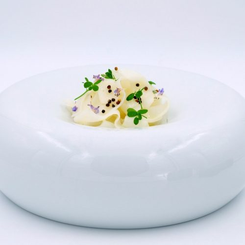 RESTAURANT LE FANAL - Menu Signature Grand Chef Haute Gastronomie