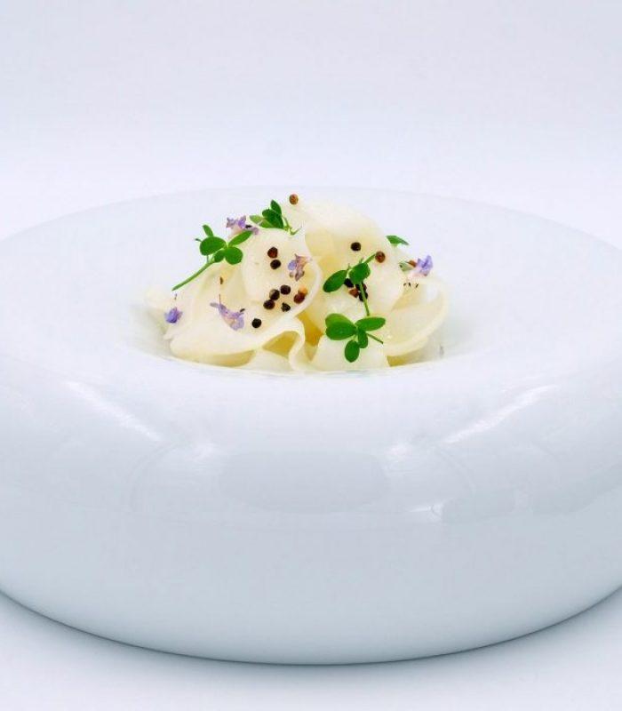 Menu Signature Grand Chef Haute Gastronomie - SAS CHEFS ET CIE