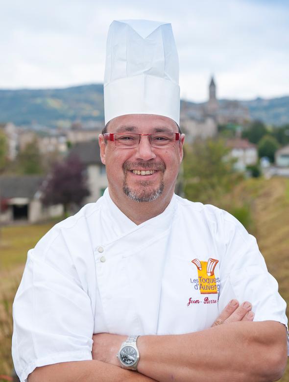 Jean Pierre Vidal Un Cuisinier à la Campagne - Cours de Cuisine