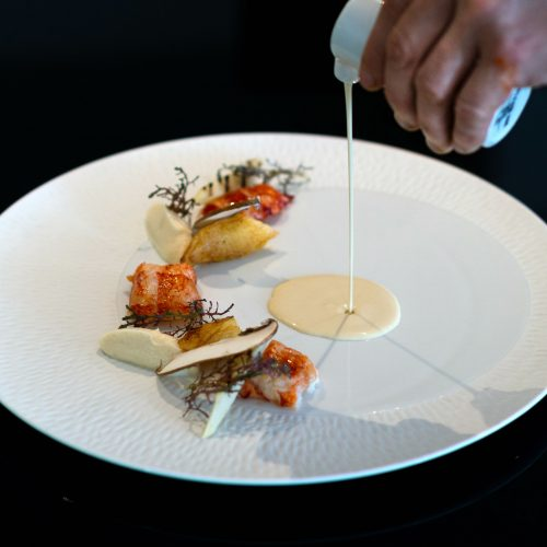 LE DIANA**** Hôtel & Spa Nuxe - Escapade gourmande Autour du Homard