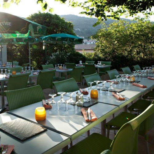 AU RENDEZ VOUS DES AMIS - Déjeuner ou Diner romantique