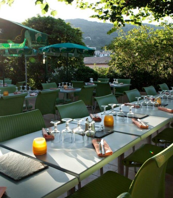 Déjeuner ou Diner romantique - SARL AU RENDEZ VOUS DES AMIS