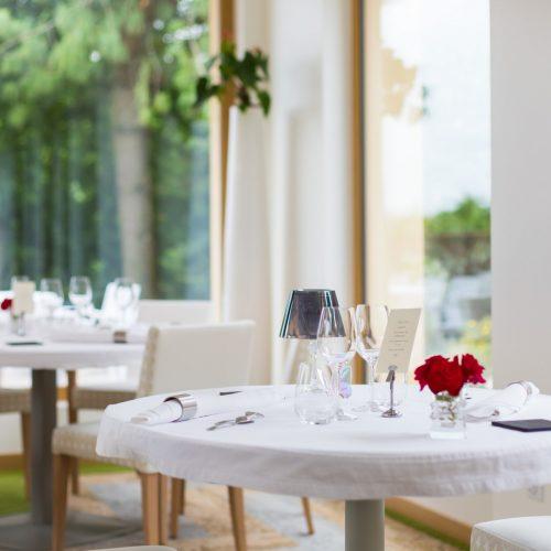 Restaurant Chez Michèle - Menu PRESTIGE