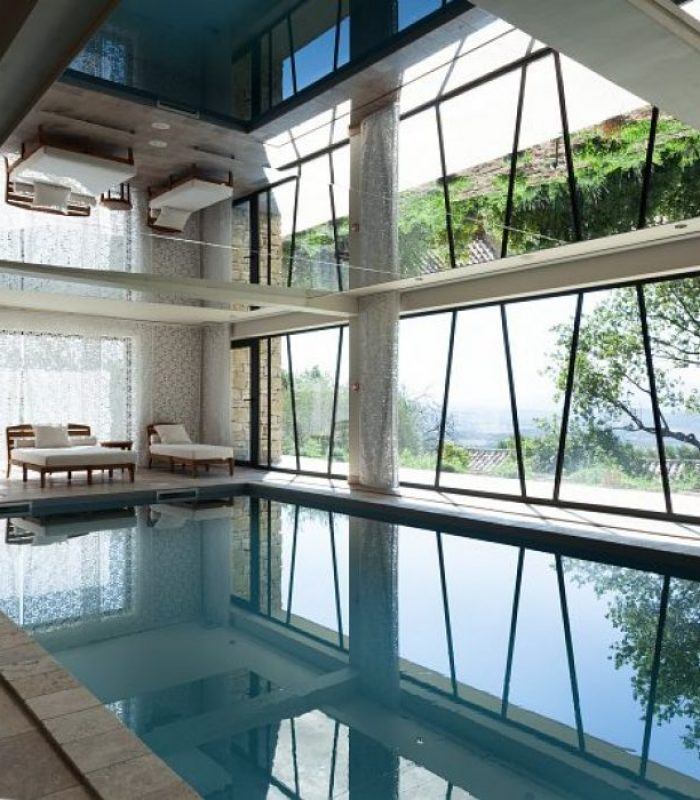 Modelage Hanakasumi by Sothys - HOTELIERE LE MAS DES HERBES BLANCHES