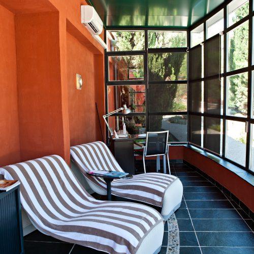 Hostellerie Les Gorges de Pennafort - ESCALE BIEN-ETRE GOLD