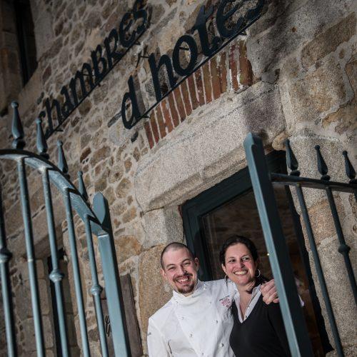 """LA POMME D'API - Séjour et Gastronomie """"Saveurs"""""""