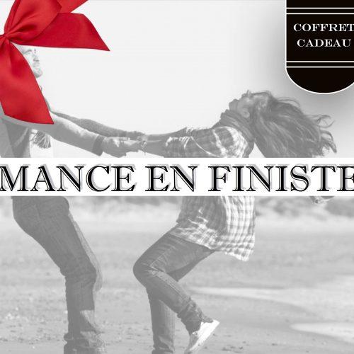 Les Moulins du Duc - COFFRET ROMANCE EN FINISTERE