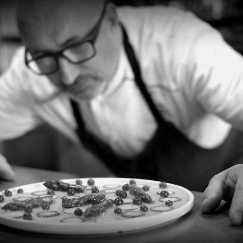 RESTAURANT LE FANAL - GRANDE TABLE DES SAISONS