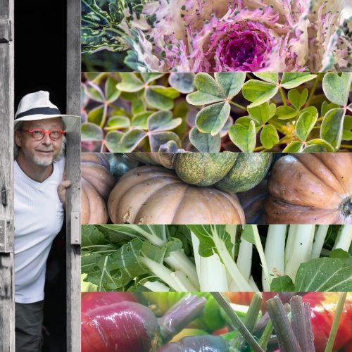 jean luc Brendel - Découverte Jardins & Cuisine
