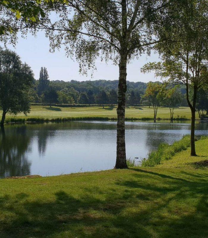 Golf Expérience - Le Domaine des Vanneaux Hôtel Golf & Spa MGallery