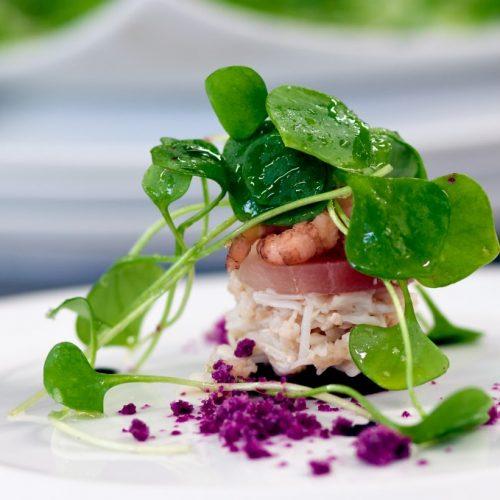 RESTAURANT AUX PESKED - La Balade Gourmande, L'invitation pour découvrir…