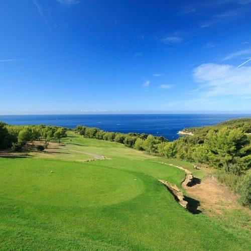 HOTEL**** DOLCE FREGATE PROVENCE - Weekend Golf en Provence