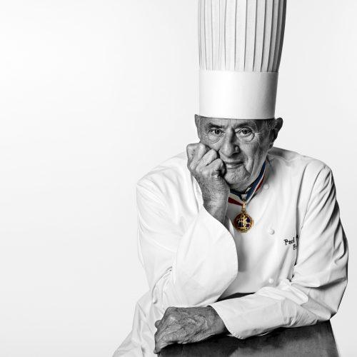 """Restaurant Paul Bocuse - Formule """"Classique"""", boissons comprises"""