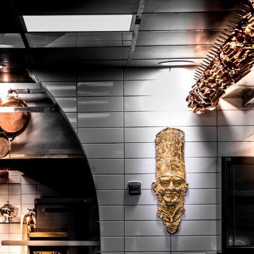 "Restaurant Paul Bocuse - Invitation à la Gourmandise ""Classique"""